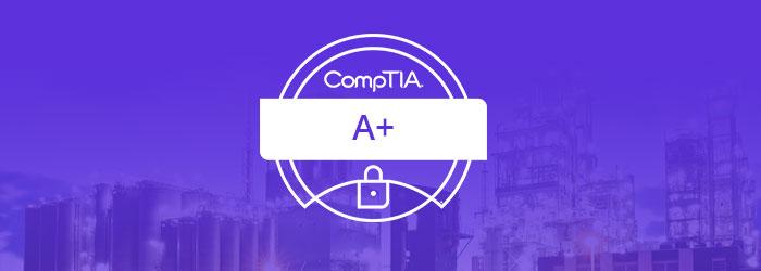 CompTIA A+ 900