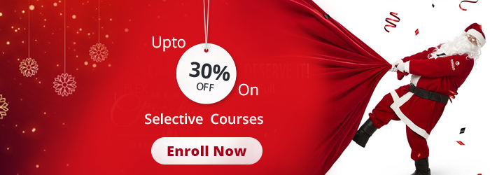 ProICT Training Christmas Offer