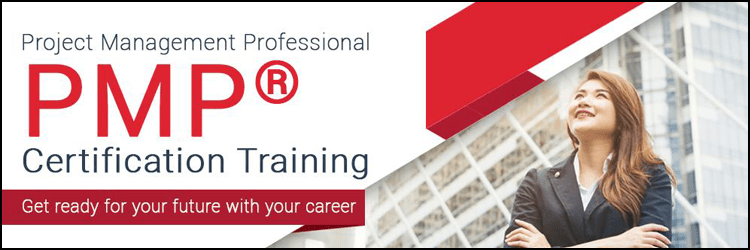 PMP Certification Training Course for Professionals
